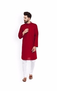 Special Summer Collection Kurta and Pajama for Men's VT-010