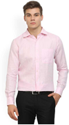 MK Cloth Shirt Light Pink