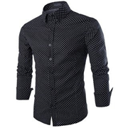 MK Cloth Shirt Black