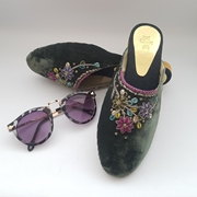 Fusion Mule Shoes WFW0049
