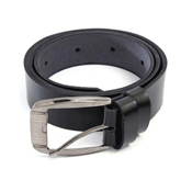 Buy Black Leather Belt for Men  online