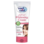 C&C Whitening Facial Cream 100ml for Women F1568