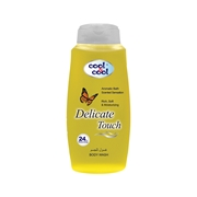 C&C Body Wash Delicate Touch 250ml B6957