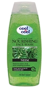 C&C Nourishing Face Wash 200ml F1545