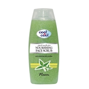 C&C Nourishing Face Scrub 200ml F1555