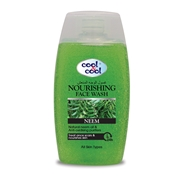 C&C Nourishing Face Wash 100ml F1619