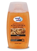 C&C Acne Control Face Wash 100ml F1620