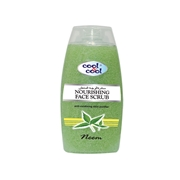 C&C Nourishing Face Scrub 100ml F1624