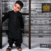 Black Suit for Infants|Kids|Teens FR#3 4 to 7yrs