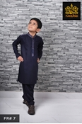 Buy Navy Blue Siut for Infants|Kids|Teens FR#7 6M to 3Yrs  online