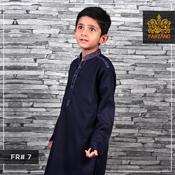 Buy Navy Blue Siut for Infants|Kids|Teens FR#7 8 to 13yrs  online