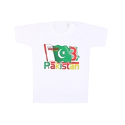 kid's T-shirt 14 august - WG-0020