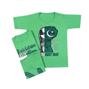 Pack of 3 kids T-shirts 14 august - WG-0023