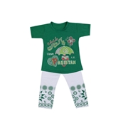 kid's Girls suit 14 august - WG-0028