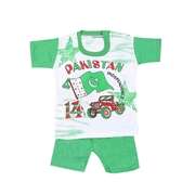 kid's suit 14 august - WG-0030
