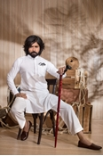 Buy EDGE Stylish Design Kurta Shalwar for Men's - EDGE-064  online