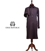 EDGE Stylish Design Kurta Shalwar for Men's - EDGE-065