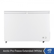 PEL 155 DOUBLE DOOR DEEP FREEZER