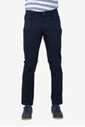 Navy Stretchable Basic 5 Pocket - Safera Basic Navy
