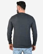 Buy Ignite Charcoal Get Set Go Thermal Crew Neck - Thermal Charcoal  online
