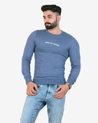 Buy IGNITE King of Games Sweat shirt - French Terry KOG Blue  online