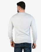 Buy IGNITE  Heather Grey King of Games Sweat Shirt - French Terry KOG H.Grey  online