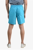 Buy Blue Bermuda Plain Men's Shorts - AUCHAN Blue  online