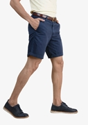 Navy Signature Men's Shorts - SAFERA Navy