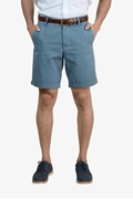 Blue Signature Men's Shorts - SAFERA Blue