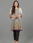 Khas DR-304 Ready to Wear Suit for women's