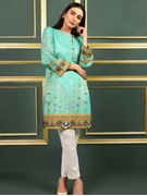 Khas DR-302 Ready to Wear Suit for women's