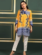 Khas DR-292 Ready to Wear Suit for women's
