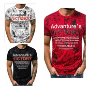 Pack Of 3 Victory T-Shirt's for men's