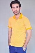 Ignite Classic Polo Yellow