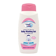 Baby Washing Gel 100ml