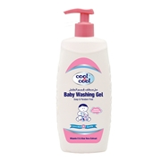 Baby Washing Gel 500ml