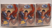 Cool&Cool Mini Tissue Superman 10's - Pack Of 6