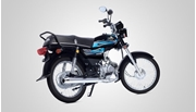Unique 70cc (Star Rim + Honda Jump)