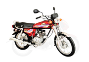 Super Power 125cc