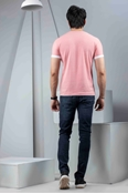 Buy Mens Classic Crew Neck T-shirt Heather IGNCH-B8  online