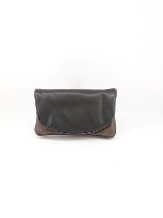 Buy Multicolour Sheep Leather Softy Women Pouch  online