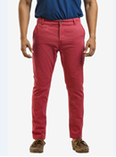 Buy Pack Of 2 Mens Thermal Charcoal Grey With Tex Red Chino  online