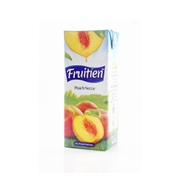 Fruitien Peach Juice 200ml