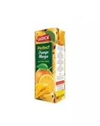Quice Orange Mango Juice 200ml