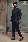 Buy EDGE Stylish Design Kurta Shalwar for Men's - EDGE-102  online