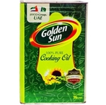 Golden Sun Cooking Oil 16 Ltr