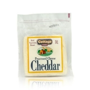 Cottage Cheddar Cheese 200gm