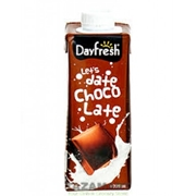 Day fresh Chocolate Flavored Milk 250ml