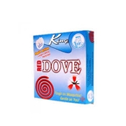 King Mosquito Dove Coils10