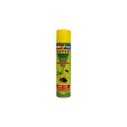 Power Plus Super Flying Insects Killer (Yellow)